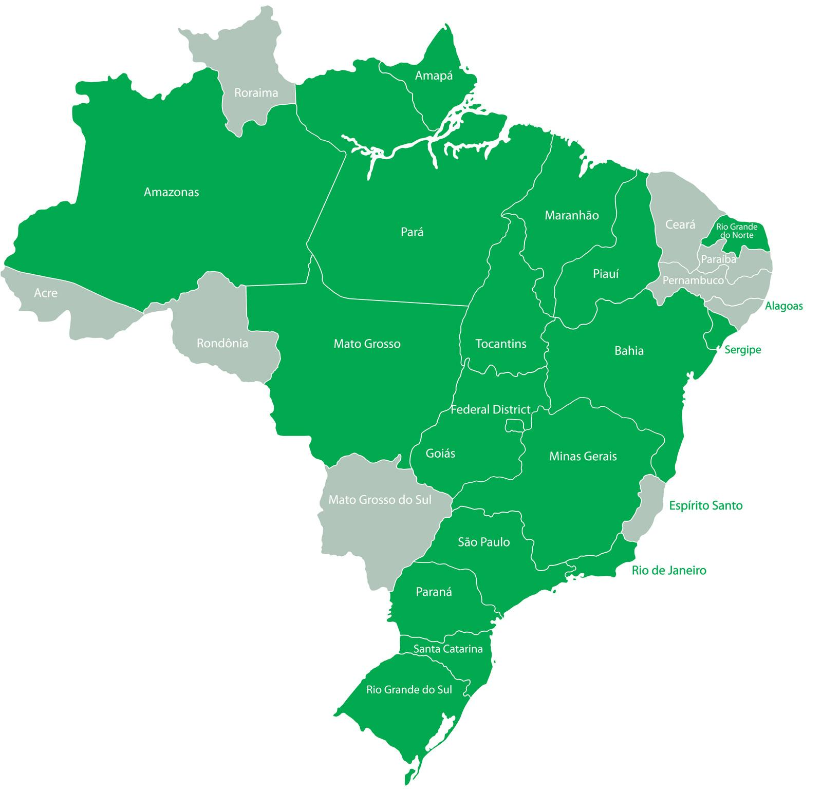 Business Investment opportunities in Brazil