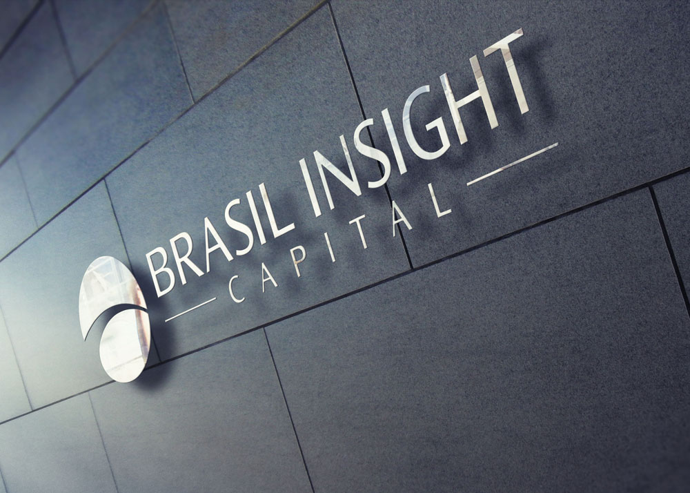 New Logo. New Site. Still Brasil Insight.