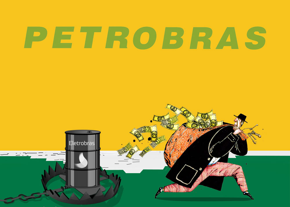 Everything You Need to Know About the Petrobras Scandal