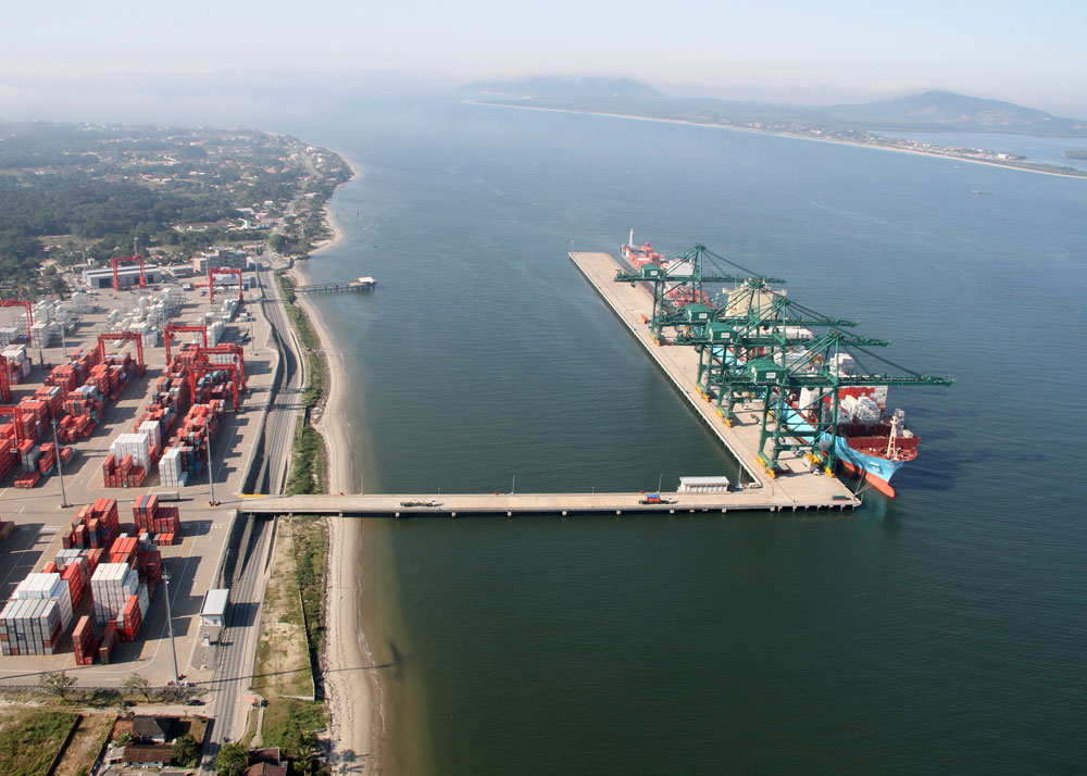 Business in Brazil: Brazilian Economy Imports Analysis