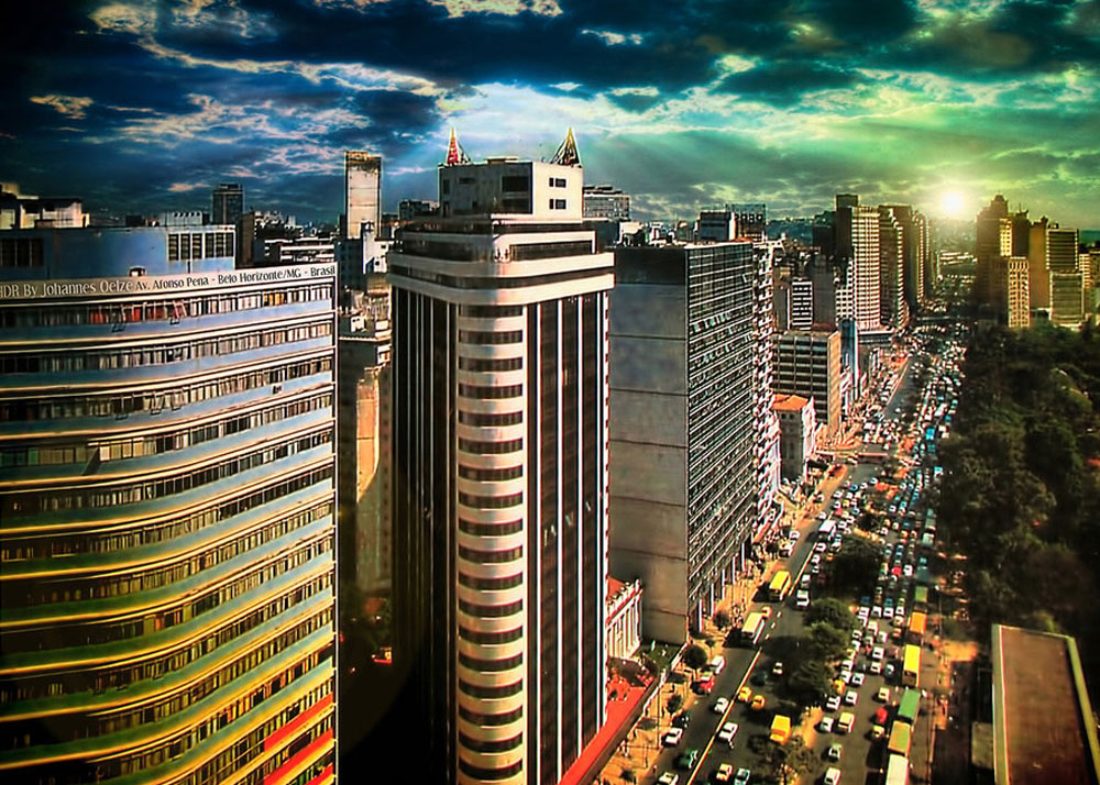 The Ultimate Guide to Finding the Perfect Office Space in Brazil