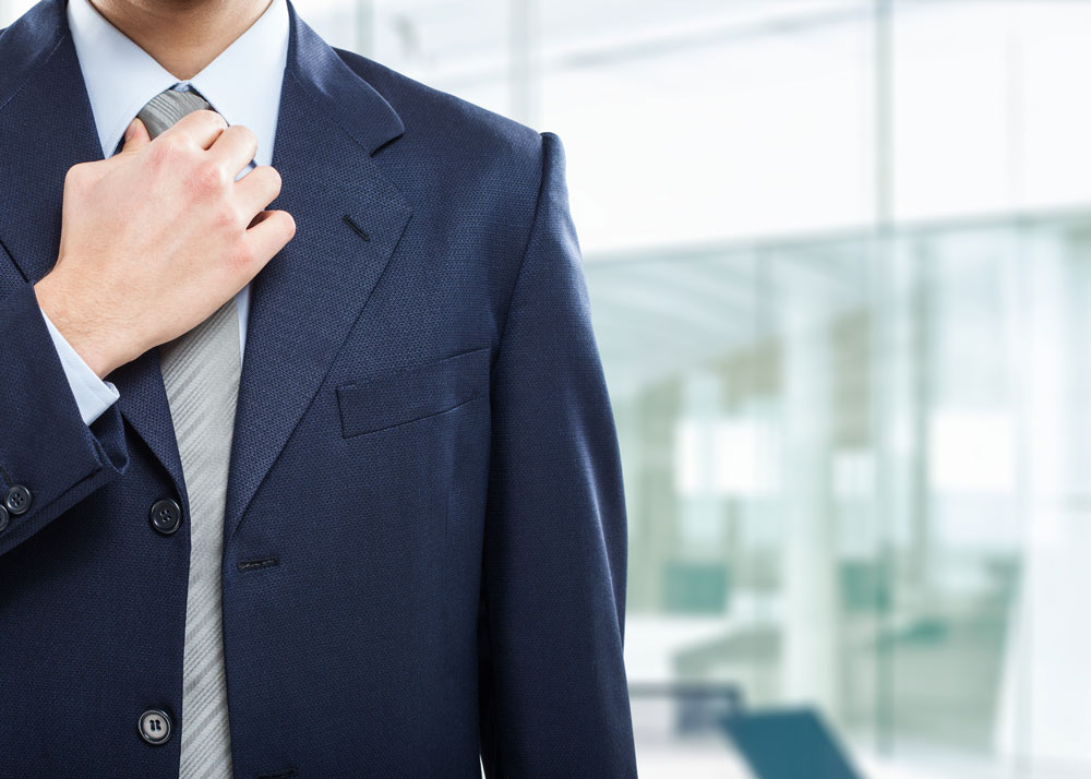 Dress for Success! A Guide to Brazilian Business Attire