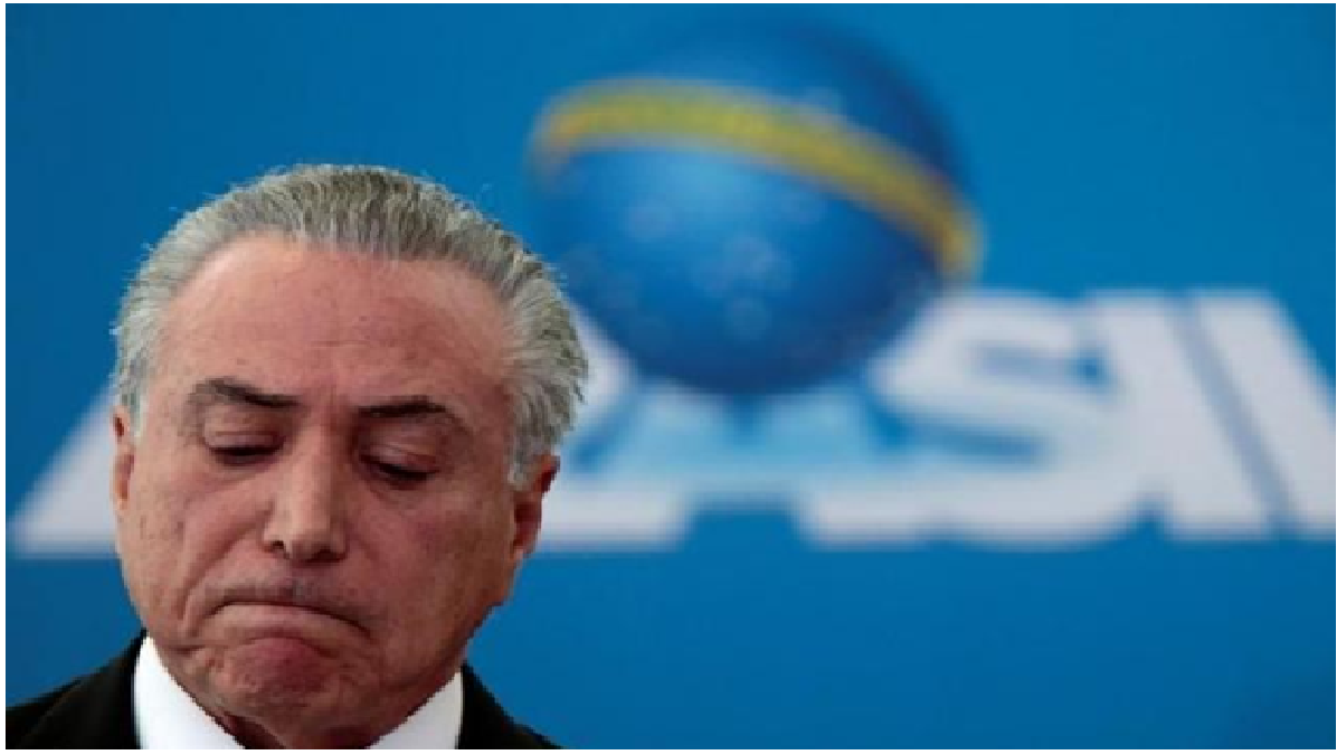 Glass Houses and The Current Brazilian Political Situation